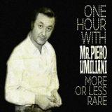 One hour with Piero Umiliani