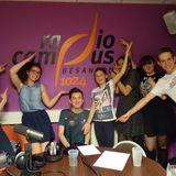 Pom' Radio, la web radio des lycéens, s'invite sur Radio Campus (30.05.17)