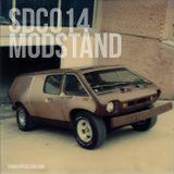 SDC014 // MODSTAND