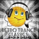 KoWo - Retro Trance (Live Mix) (15-08-2014)