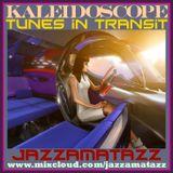 Kaleidoscope 21: TUNES IN TRANSIT: Mark Ronson, Henry Mancini, Reuben Wilson, Willie Bobo, Dj Hell