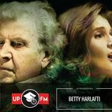 Η Μπέττυ Χαρλαύτη στον UP FM