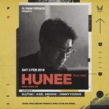 Slutski Warmup Set for Hunee@Elysium KL. 3rd February 2018