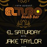 El Saturday On The Beach (Live From El Tubo Beach Bar - Sozopol)