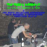 The Funky Monkeys aka E.T.M. & Dominik B. Funk @ TMR Kollektives Körperzucken Panoptikum 20.07.12