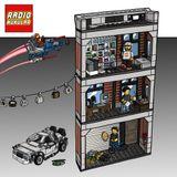 Episode 79 – Bauen, sammeln, spielen: Lego