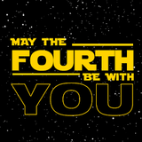 May the Fourth M!X