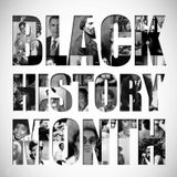 Black History Month! Sarah's show on the Pulse HR today 26th Oct 18 featured inspiring music.