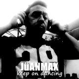 KEEP ON DANCING JüANMAX 2018 #120