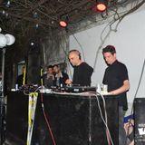 Musumeci & Sisio B2B opening for Ame   Borgo 33 With Love @ Mercati Generali 20.06.2014