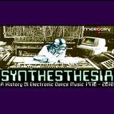 Synthesthesia 2018-08-16 Set 2