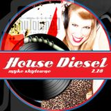 April Mix of the Month – House Diesel by Myke ShyTowne