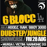 6Blocc - Live in Australia (2009)