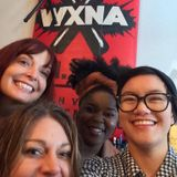 18.01.15 ft Women's March 2.0's Kate Tucker, Willow Scrivner & D'llisha Davis | Hello Hooray on WXNA