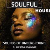 SOUNDS OF UNDERGROUND-SOULFUL HOUSE MIX