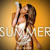 DJ SASE @ SUMMER HITS 2015