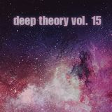 LeeF - Deep Theory Vol. 15