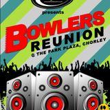 Bowlers Reunion @ Park Hall // May 2007 // Stu Allan