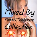 PUMPING 90S FU@KERS Part 3 - Mixed By Miles & The House Collection - www.subdance.co.uk