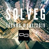 SOLVEG TECHNO #001/2019
