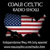 Maui Celtic Show '17 - American Independence Day - July 4th - BRR#155