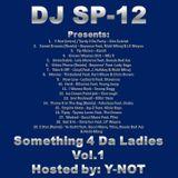 Something 4 Da Ladies vol. 1 (MixTape)