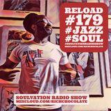 Soulvation Radio Show #179 (02.04.2017)