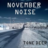November Noise by Tone Deep (Nov Podcast 2012)