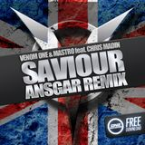 Venom One & Mastro Feat. Chris Madin - Saviour Ansgar remix