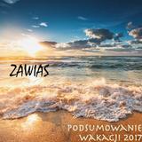 DJ Zawias - Podsumowanie Wakacji 2O17