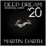 Martin Darth- Deep Dream #20