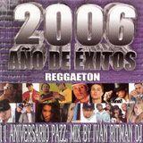 11 aniversario Pazz REGEATON MIX - Ivan Ritman Dj
