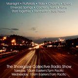 THE SHOEGAZE COLLECTIVE RADIO SHOW ON DKFM - SHOW 86 - 9/25/18