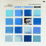 Street Corner Music mixed by SkET