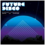 Future Disco Fantasy Special S7ven Nare