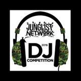 DJ eeens Junglist Network 2016 DJ Competition Mix
