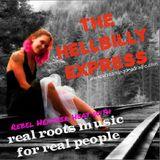 Hellbilly Express - Ep 45 - 08-29-16