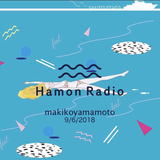 #45 makikoyamamoto w/ Hamon Radio @GINfest Tokyo 2018, Tennoz Harbor Market