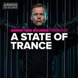 Armin van Buuren - A State of Trance 832