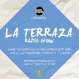 La Terraza Radio Show #023 mixed by Goetz