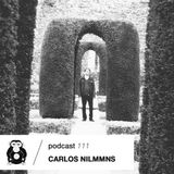 #111 Podcast: CARLOS NILMMNS || witclub.net