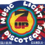 SEVEN UP Music Light Discoteque Formia 08/1983 A Mixed by Manolo & Peppe Sasuan
