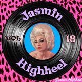 Jasmin Highheel's Garage 18