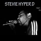 Benny V - Stevie Hyper D tribute show - Originuk.net - 7.7.15