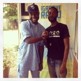 #RADIORAHEEMSHOW #EXODUSINITY #AFRIKANBOY INNERVIEW ON WWW.IGROOVERADIO.COM ... WED 18TH JUNE