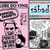 Clube do Vinil - Especial Skate-Se - Lado A, com Mauricio Gouveia & Convidados