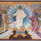 Période pascale orthodoxe, réflexion d'Alexandre Men sur l'enseignement du Christ - RTBF