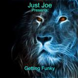 Just Joe Live On HBRS Presents: Getting Funky 16-08-18