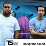 Tsugi Podcast 218 : Background Sound