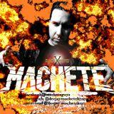 deejay machete try edition